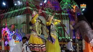 # काले रंग पे मोरनी रुधन करे // DADI GORI JAGRAN MANGALI || LIVE BY BSI MUSIC