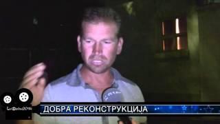 GAFOVI TV STAR 2014  DOBRA REKONSTRUKCIJA