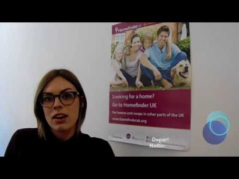 Homefinder UK - Notting Hill Housing Trust