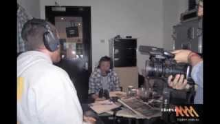 27/08/2011 Jarryd Roughead Interview