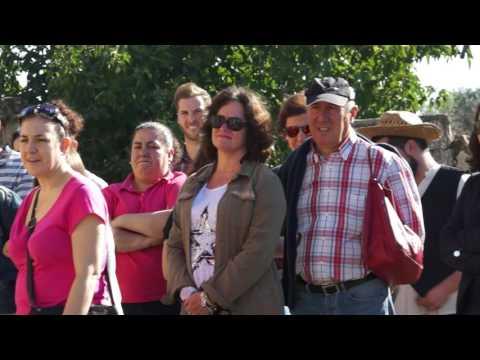 III Encuentro Villa de Granadilla 2016