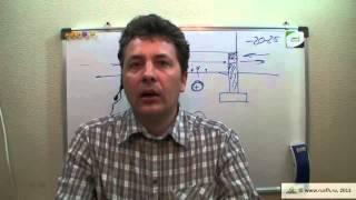 видео Продухи в фундаменте деревянного дома