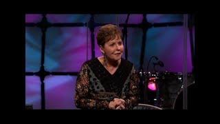 প্রভু আমাদের প্রদানকারী - The Lord Our Provider Part 1 - Joyce Meyer