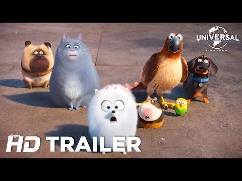 Trailer do filme Vidas Ocultas