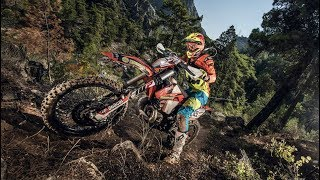 Red Bull Sea to Sky 2017 Forest Race - Teodor Kabakchiev
