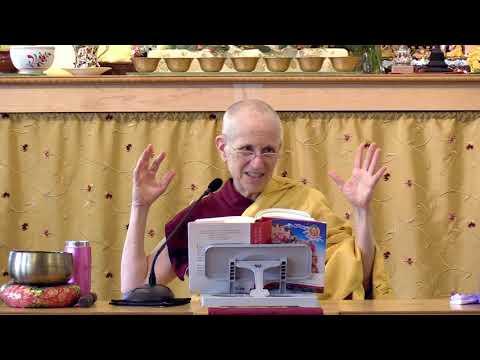 21 Samsara, Nirvana, and Buddha Nature: View of a Personal Identity 05-28-21