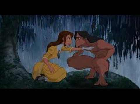 Tarzan - Tarzan Meets Jane Final