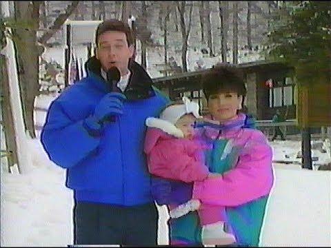A Breakthrough Christmas Special 1990