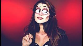 Halloween | Modern Day Tim Burton Character