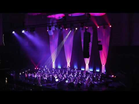Klassik Radio Livekonzert in Hannover (Ennio Morricone Medley)