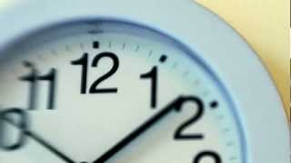 free timelapse download - clock wall