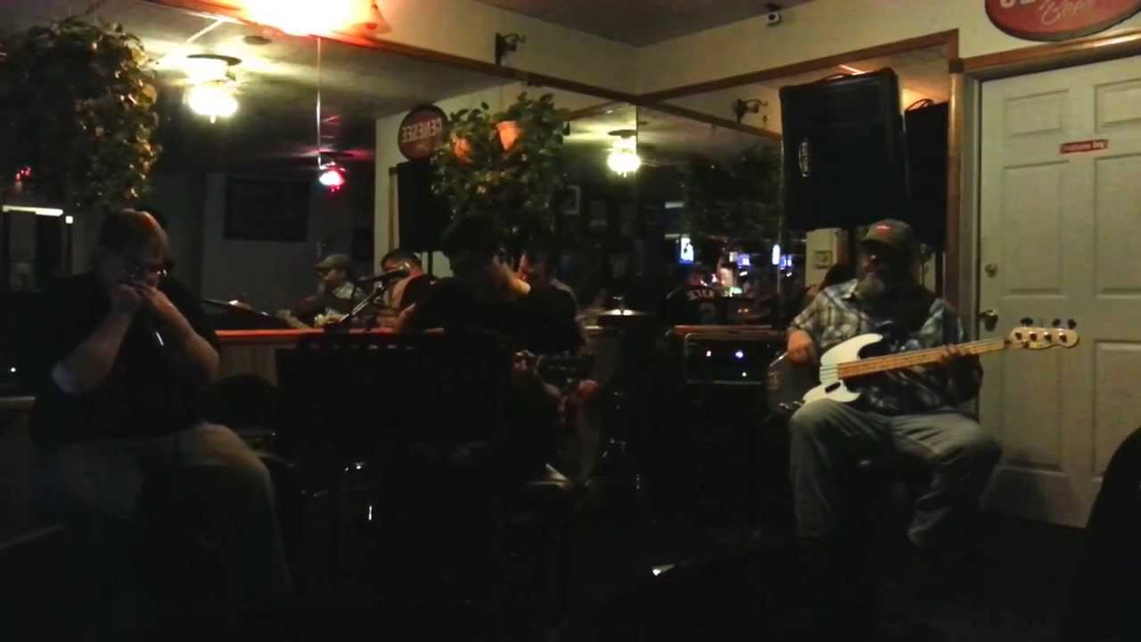 Rock bottom blues band final