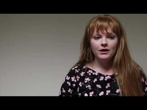 Apprentice - Megan from Democratic services