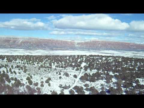 Paradox Valley -- Tremendous Silence