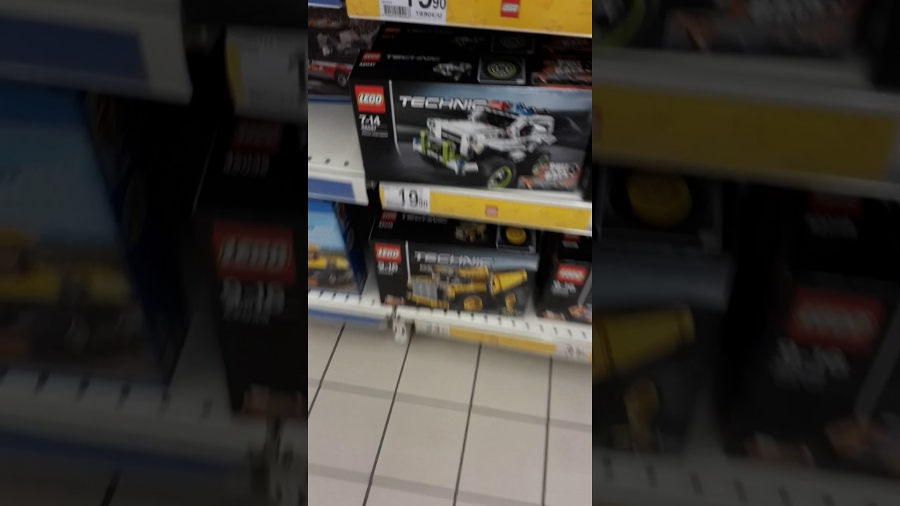 Technic Lego Champion Chez Auchan Et Speed F5TKlJcu31