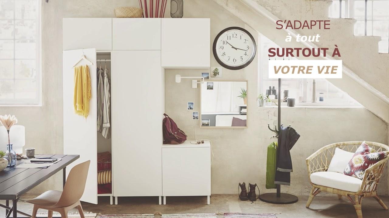 Coin Salon Ikea Tourville La Rivière For The Home In 2019