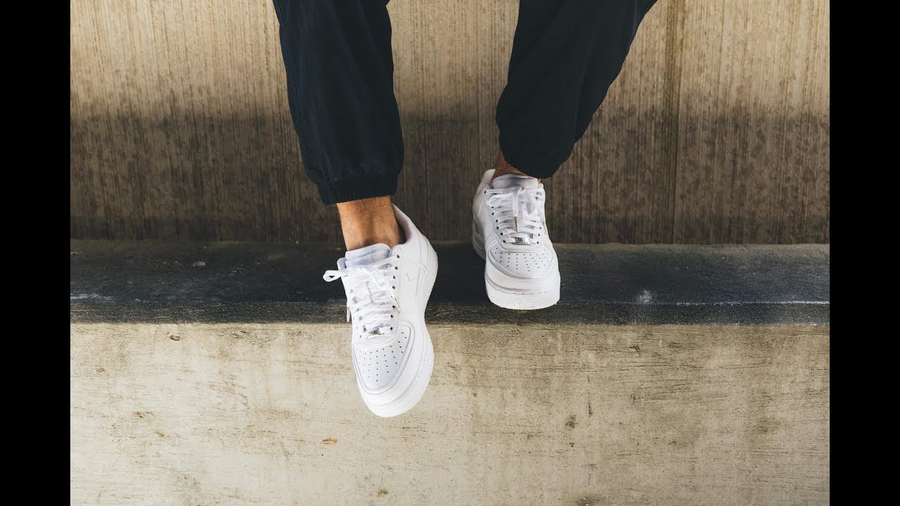 air force one 07 low