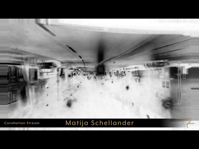 CoroNation Stream: Matija Schellander - Dance A Dance B