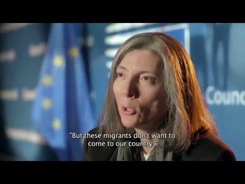 EU migration crisis: the inside story - documentary in English