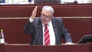 """Миргалимов Х.Г - """"Покупательская способность граждан падает""""!"""