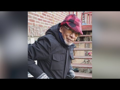 Family of elderly man killed in hit-and-run pleads for information from public