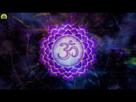 """Restore Mental Clarity & Energy"" Powerful Deep Sleep Meditation L Spiritual Healing Music"