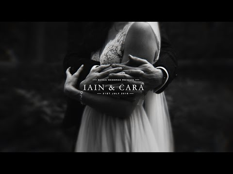 Iain & Cara's Highlights - Glen Tanar