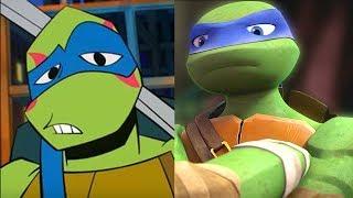 Teenage Mutant Ninja Turtles Legends - Part 211 - HD 1080p