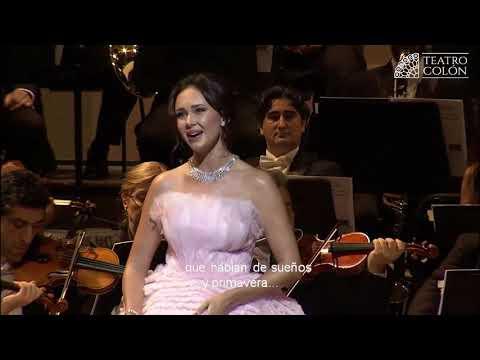 Aida Garifullina - Si, Mi Chiamano Mimi La Boheme, Puccini   Аида Гарифуллина - ария Мими