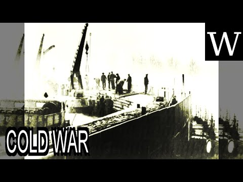 COLD WAR - WikiVidi Documentary