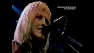 The Cranberries - Free To Decide MTV Weekend Unplugged