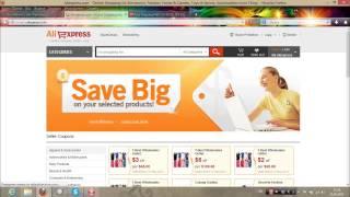 Aliexpress Как получить купоны и скидки?(, 2013-08-22T19:45:46.000Z)