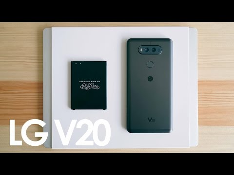 LG V20 REVIEW - AFTER 1 Month - Revisited - Most Underrated Smartphone of 2016?