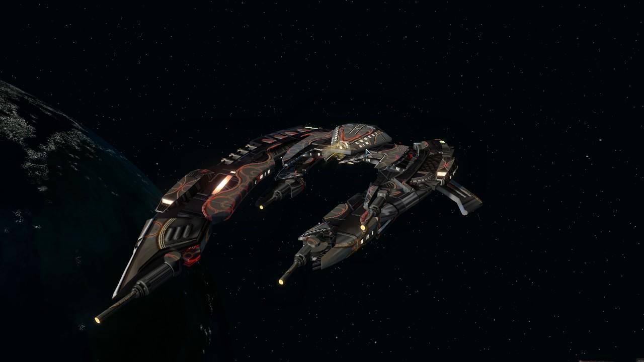 Sto Winter Event 2020 Ship.Star Trek Online Breen Chel Boalg Warship T6 Ship Review 140k Dps