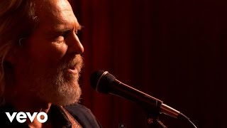 Jeff Bridges - The Quest (AOL Sessions) Free HD Video