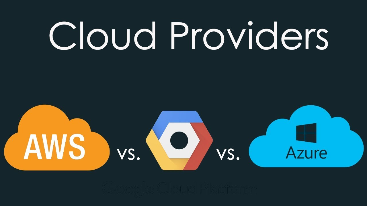 Picking a Cloud Provider: AWS vs GCP vs Azure vs Vultr vs Digital Ocean