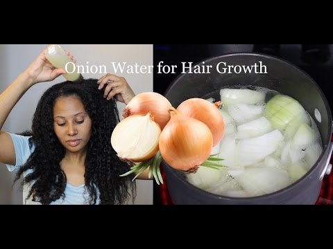 ONION WATER EXTREME HAIR GROWTH