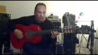 amr tantawy imprvising falmenco guitar..❤❤❤add by amrawiia ❤❤❤
