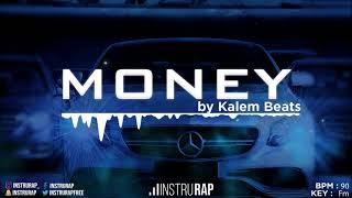 [FREE] Instru Rap Reggaeton/Ambiance | Instrumental Rap Guitare - MONEY - Prod. By KALEM BEATS