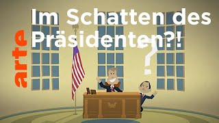 Wozu dient eigentlich der US-Vizepräsident?   ARTE
