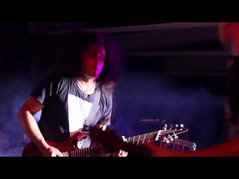 The SIDH - Iridium - Live Tarvisium Celtica 2017