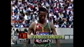1988 Olympics, Men