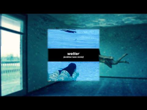 Twista (feat. Erika Shevon) - Wetter (Andrew Luce Remix)