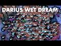 Darius Wet Dream (Biggest Fear!)