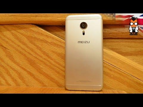Meizu Pro 5 Review