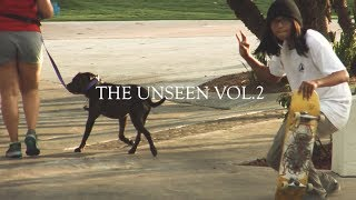 Download THE UNSEEN VOL.2 Mp3 and Videos