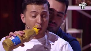 Порвали зал - Импровизация со звездами | Вечерний Киев Лучшее 2017