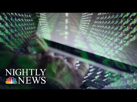 How The Russians Used 'Information Warfare' To Influence The Election   NBC Nightly News