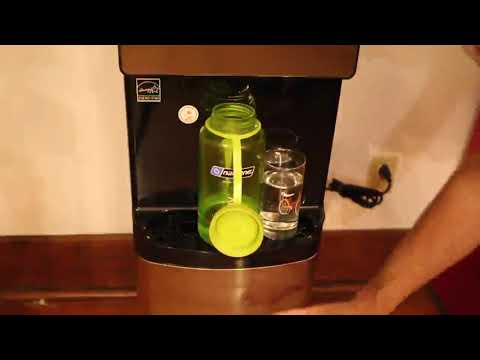 Avalon Limited Edition Self Cleaning Water Cooler Water Dispenser Reviews