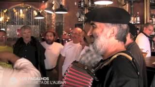 ESTIVADA RODEZ 2010 Cantèra Los Pagalhos - A l'ombreta de l'aubra
